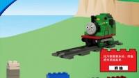 托马斯和他的朋友们 第十一季 01 托马斯和故事家 小样哥哥的解说
