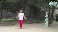 花样跳绳中级教学