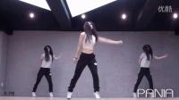 【丸子控】[PANIA]GD & TOP - ZUTTER 舞蹈教学3