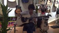 【音乐玩家】双吉他演奏 蓝莲花 TLmusic