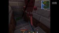 【小黑&???Minecraft】双人联机逗比生存番外篇