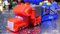 【臻砸转载】よみがえるTRANSFORMERS GUM 総司令官 スターコンボイ  Star Optimus Prime