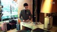 北京嘉里大酒店 #他的故事#