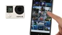 GoPro: 控制。查看。分享。