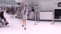 Chanel S/S 2016 Fashion Show