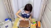 『创意美食秀』大胃王木下佑哗自制巧克力饼干!@创意秀搜天下