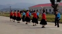 广场双人舞
