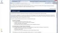 FTC5-FSDL教程-第2/9部分-开发人员如何使用福更斯播放器 - 既往视频