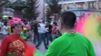 海拉尔广场舞