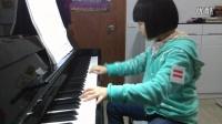 小奏鸣曲克列门蒂Op.36.NO.1-冷文雅钢琴