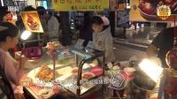 [认识的欧巴]EP#01 吃吃吃!明洞的街头食品 +去清溪川许愿!