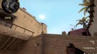 SAKULA教学-AK急停和MIRAGE爆弹