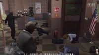 GTA5《侠盗猎车手5》主线剧情32期,佩立托【小淋落血单机】