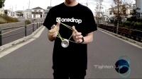 One Drop Trick Tutorials - Tighten Up - Tsukasa Takatsu - YouTube [720p]