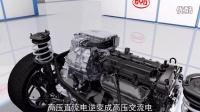 比亚迪汽车知识大讲堂S01E03-高压驱动系统