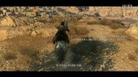 《合金装备5:幻痛》中文游戏流程视频 第二章 1080P