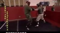 世界格斗术揭秘系列 美国海军陆战队格斗术