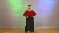 朝鲜族舞蹈组合训练