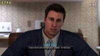 《NBA 2K16》MC剧情 活在梦中 第一期 1080P