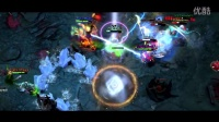 赛事精选-Fnatic.Black^ Amazing Ultra Kill Cleave Dota 2
