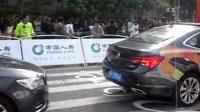 【2015环中国国际公路自行车赛重庆站举行】