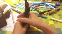 我的文具们~~很多很多笔