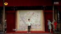 偶像来了20151010期:赵丽颖黄梅戏变观音 林青霞壁咚何炅_7