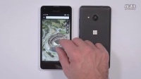 微软 Lumia 550 法国官方介绍(@诺记吧 转载)
