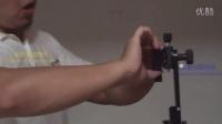 720全景摄影制作教程2:全景云台镜头节点调节1(横向节点)