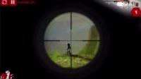 [南北】南北的新游戏体验《火柴人狙击》