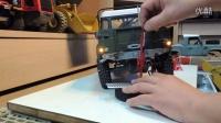 RCNow•转载:RC4WD 1/10 手动千斤顶 D90实车视频