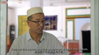 当今的阿訇 Stories of Xinjiang People-Imam in Internet Era Yang Jie