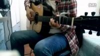 星月神话 吉他弹唱