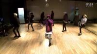 【戴戴戴BOSS】iKON - RHYTHM TA (Practice Ver.) 爱韩舞的朋友瞅瞅 舞蹈练习室