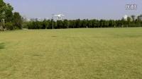 T1飞控植保机测试