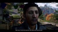 PS4《孤岛惊魂4》游戏流程视频 第三期 1080P