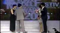 Jeong Junho, Son Yejin awarded the 'Model Star Award' at the 2008 Asia Model Awa
