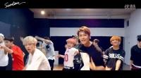 SEVENTEEN《万岁(MANSAE)》舞蹈练习室版MV公开
