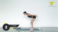FitTime 生理期运动系列三:肩部训练