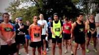 Pumpkins in the Park and Clif Kid's Spooky Sprint