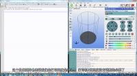 Delta系3D打印机 Pepetier-host固件 Z轴热床自动调平演示