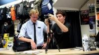 英国J&A摄影专卖店对VEO唯影系列评测,其中53秒的地方一定要看...