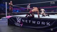 "WWE""瑞士超人""开外挂"