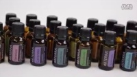 Providing CPTG (Certified Pure Therapeutic Grade) essential oils