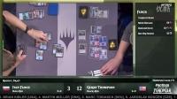 Pro Tour Battle for Zendikar Round 1 (Draft) - William Jensen vs. Martin Muller