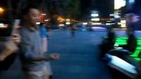 151017SAT 吉他弹唱 指弹 老弟兄 路人 南京 中山路 艾尚天地广场 (19)