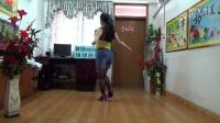 街舞风情 正面背面分解要娶就娶美羊羊 最新40步健身舞蹈教学 原创编舞优酷 zhanghongaaa