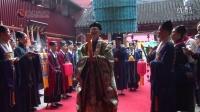 上海城隍庙恢复开放20周年暨住持升座大典新闻