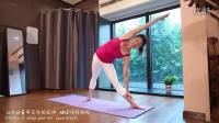 瑜伽系列—印度哈达瑜伽 阴阳经络相互交汇 身心意合二为一