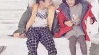【秋小爱、Yuto】High Cut杂志拍摄